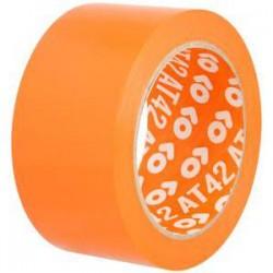 Scotch orange PVC